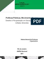 Livro de Politicas Publicas Brasil
