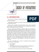 Raft Foundation Analysis and Design Example