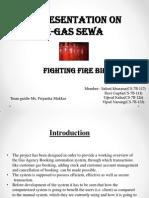 E-Gas Sewa