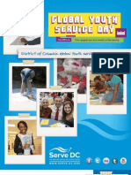 DC Global Youth Service Day Planning Guide