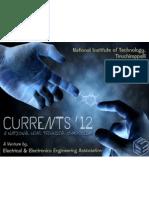 Brochure Currents 2012