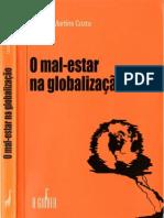 O MAL-ESTAR NA GLOBALIZAÇÃO