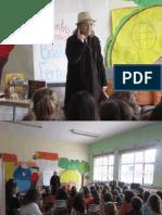 Cidália Fernandes Prime 16 Março 2012