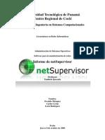 Manual de Net Supervisor
