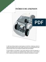 CICLO TEÓRICO DE ATKINSON