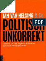 Jan Van Helsing & Co -  Politisch Unkorrekt  (InhaltsVZ)