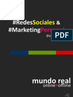 redessocialesymktpersonal-110122033651-phpapp02