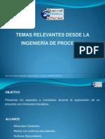6 - c Avendao - Temas Relevantes Ingeniera de Procesos