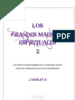 Maestros Espirituales Y_o Gurus Parte 2