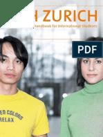 International Students Handbook