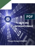 Serviciul Român de Informaţii în Era Informaţională