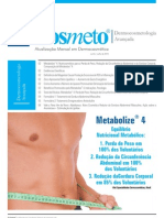 Metabolize 4