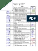 00 Calendário Teóricas 2011-12