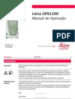 Leica GPS1200 UM Pt