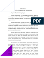 Pelvic Inflamantory Disease