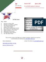 Newsletter 337