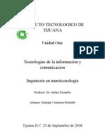 Practica 3 Dr Arturo Zizumbo