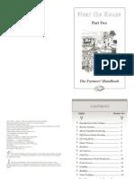 The Farmers' Handbook, Part 2 - Near the House, Volume 1