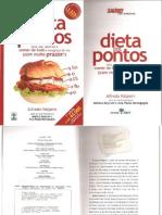 Livro Dieta Dos Pontos