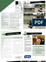 Sports E-Newsletter (4th Ed.)