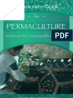Resource Book for Permaculture