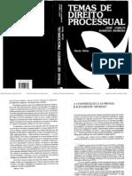 BARBOSA MOREIRA, José Carlos; A Constituição e as provas ilicitamente obtidas