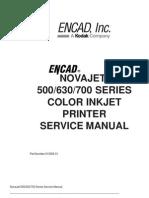 NJ567Service Manual ENG
