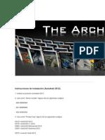 Key Productos Autodesk