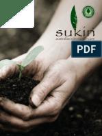 Sukin Brochure 2012