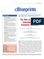 ExecBlueprints-The Role of Marketing