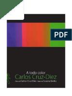 A todo color - Carlos Cruz Diez (Libro para niños)