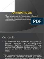 ANTIBIÓTICOS FINAL POR CARLOS PEREDA CHAMPAC