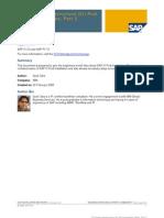 PI Post Installation Steps - 2