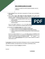 TAREA DOMICILIARIA EE616M
