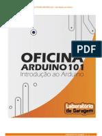 101 - Documento de referˆncia V1.0