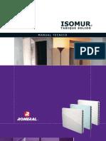 Manual Isomur