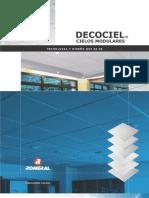 Manual Decociel
