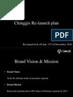 Chinggis Relaunch Plan1