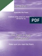 The Poem
