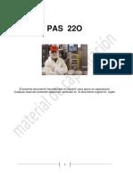 PAS220_español oficial vigente