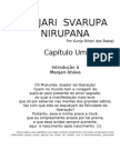 Manjari Svarupa Nirupana (Uma Investigação da Natureza das Criadas de Radha) por Kunja Bihari das Babaji