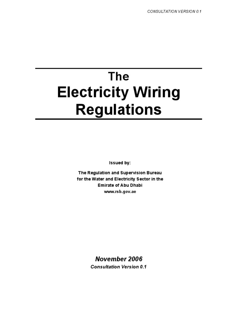 Wiring Regulations Cooker Switch Electricity Electrical Electric Power Distribution
