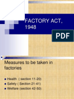 Facotry Act