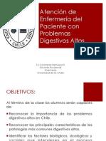 Digestivo Alto 2012 Alumnos