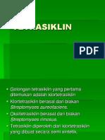 tetrasiklin