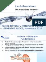 03 turbinas y generadores