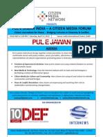 Pulejawan India April 14 2012