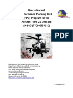 AH-64D PPC Users Manual