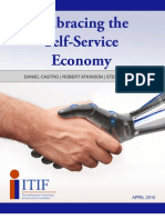 2010 Self Service Economy