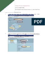 Smartform Example
